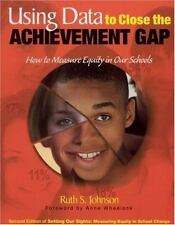 Using Data to Close the Achievement Gap : How to Measure Equity in Our...