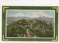 Officers Hill Dagshai India Vintage Postcard Dhur 273b