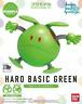 HARO Basic Green Mobile Suit Gundam HaroPla Model Kit Bandai Hobby