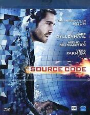 Blu Ray SOURCE CODE - (2001)  ......NUOVO