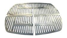 In acciaio inox grill ruggine v2a per Weber modello q300, q320, q3000, q3100, q3200 GRILL!