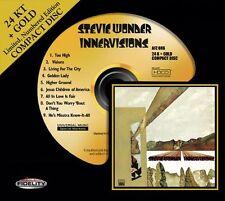 Limited Edition HDCD Musik