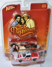 Dukes of Hazzard - BUICK GRAND NATIONAL RACECAR #44 - 1:64 Johnny Lightning