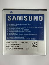 New Samsung EB575152YZ Battery for Fascinate Galaxy S SCH-I500 / Mesmerize i500