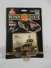 Racing Champions 1/64 1995 NASCAR #60 Winn Dixie Mark Martin
