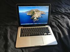 "Newest Macbook Pro 13"" w/ DVD Drive i5 3.1GHz 16GB RAM 480GB SSD N*E*W Battery"
