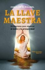 LA LLAVE MAESTRA / THE MASTER KEY - HAANEL, CHARLES F. - NEW PAPERBACK BOOK