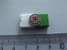 *(A5-Y010) Sachsen Rotes Kreuz Abzeichen bronze