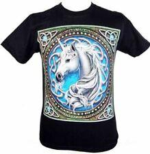 Camisetas de hombre azul talla XXL color principal azul