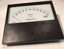 Vintage Western Electric Ks 19851 Dc L11 Amp Meter 75industrial Electrical