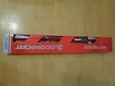 """Bloodsport B8112053 Archery Crossbow Carbon Arrows - 20"""" Witness Bolts 3 Pack"""