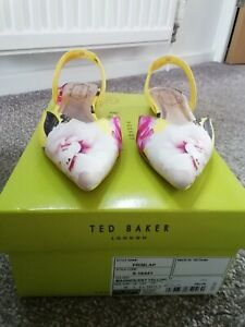 Ted baker shoes size 36
