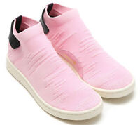adidas Damen Stan Smith Sock PK W Turnschuhe Sneaker trainers pink Textil NEU