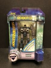 Toynami Robotech New Generation Shadow Fighter Action Figure ATL0750