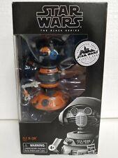 """Star Wars The Black Series 6"""" DJ R-3X  NEW SEALED FAST SHIPPING!"""