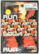 """Run Lola Run """"Lola rennt"""" (1998) Dvd"""