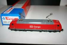 Roco Spur H0: 63560 Elektrolokomotive BR 145 007-1 der DB Cargo, OVP
