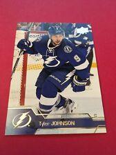 Tyler Johnson   Lightning 2016-2017 Upper Deck #167