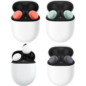 Google Pixel Buds Gen 2 True Wireless In-Ear Bluetooth Headphones - Choose Color