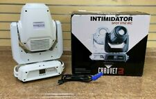 *Chauvet DJ Intimidator Spot 375Z IRC LED Light (White) No Bracket Free Shipping