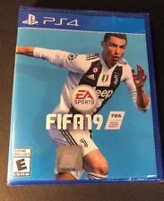 FIFA 19 (PS4) NEW