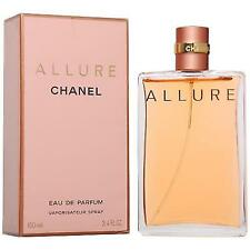 Allure by CHANEL Eau De Parfum Spray 100ml 3.4oz Tster EDP