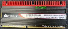 CORSAIR 2GB DOMINATOR-GT CMT8GX3M4A1866C9 DDR3-1866 1.65B ver7.1 240PIN