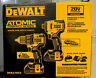 DeWalt DCK278C2 Atomic 20V MAX Brushless Cordless 2 Tool Combo Kit