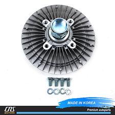 Cooling Fan Clutch for 92-06 Ram Jeep Wrangler 2.4L 2.5L 3.9L 4.0L 5.2L 5.9L