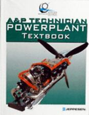 Jeppesen Powerplant A&P (Digital Copy)