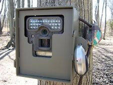 Moultrie D-55IRXT   D-444 Heavy Duty Security Box Made In USA