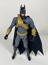 Batman Begins Zipline Attack Batman Action Figure 2005 Mattel Dc Comics
