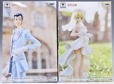 Lupin the Third Creator x Creator Lupin the Third 3rd & Rebecca Wedding Rosselli