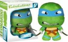 Teenage Mutant Ninja Turtles - TMNT Leonardo Fabrikations Plush Funko
