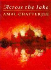 Across The Lakes,Amal Chatterjee- 9781861590527