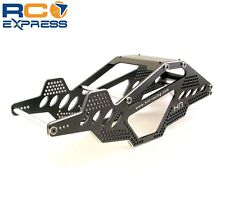 Hot Racing Axial AX10 SCX10 Aluminum Rock Racer Conversion Chassis SCP14RR01