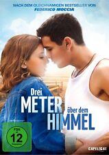 Drei Meter über dem Himmel Spanien 1x DVD-9 Mario Casas María Valverde Álvaro ..