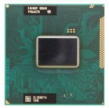 Intel Core i5-2520M 2.5Ghz Turbo 3.2Ghz Processor Laptop CPU SR048
