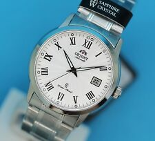ORIENT SER1T002W Classic Auto Sapphire Watch Made in Japan