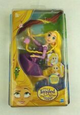 """Rapunzel Disney's Tangled The Series 10"""" Doll with Bendable Braid **NEW**"""