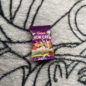MB2 Zuru 5 Surprise Mini Brands Swizzels Sweet Chew  Crew Figure Collectible