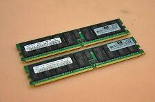 HP DL385/585 G2 G5 G5p G6 16GB (2x 8GB 405478-071) RAM Kit PC2-5300P 408855-B21