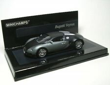 Bugatti Veyron (matt schwarz) 2009