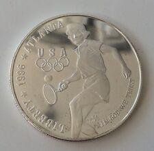 One Dollar Liberty 1996 Atlanta USA Olympia. M299
