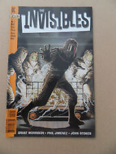 The Invisibles (vol 2)  2 . DC / Vertigo 1997 . VF