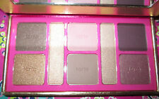 TARTE LIMITED EDITION SULTRY SUNSET AMAZONIAN CLAY 8 SHADOW  PALETTE BNIB