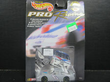 1996 Team Hot Wheels Pro Racing Nascar # 6 Test Track