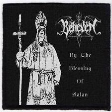 BEHEXEN PATCH / SPEED-THRASH-BLACK-DEATH METAL