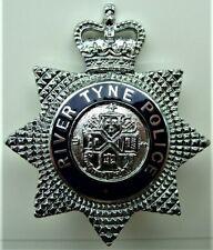 More details for obsolete river tyne badge. pre. 1968.
