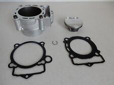 2011 - 2012 KTM 350 SX-F Cylinder w/ Piston Top End Motor Engine 77230138100 OEM